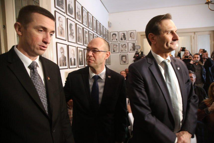 Penava je razgovarao s Plenkovićem i Karamarkom, ali je izabrao Kovača i Stiera: Moguće je i da napusti HDZ-a?