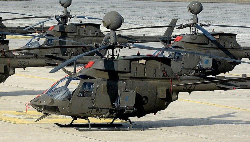 Tužna vijest: Pronađeno tijelo pilota Tomislava Baturine i olupina helikoptera
