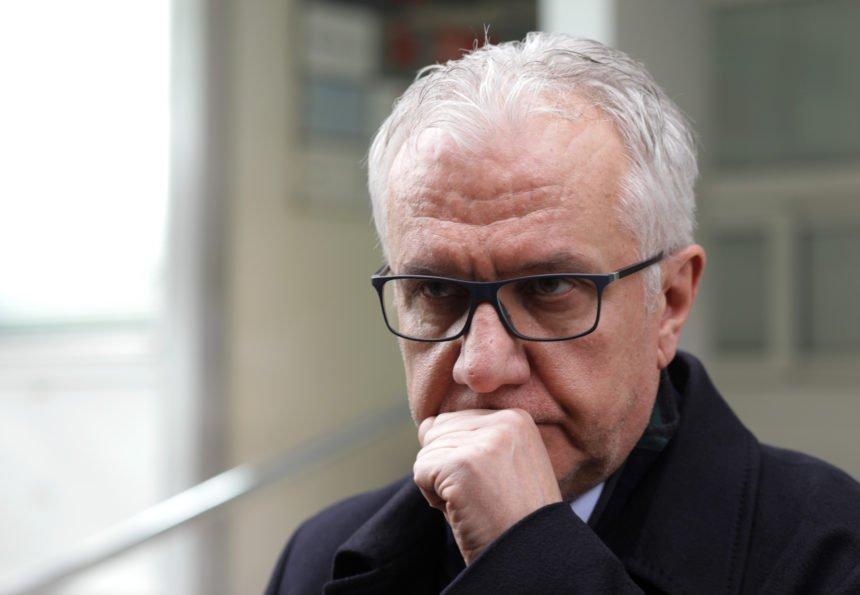 Rajko Ostojić se sprema za obračun s Peđom Grbinom: Vraća se u Sabor dan nakon prvog kruga lokalnih izbora