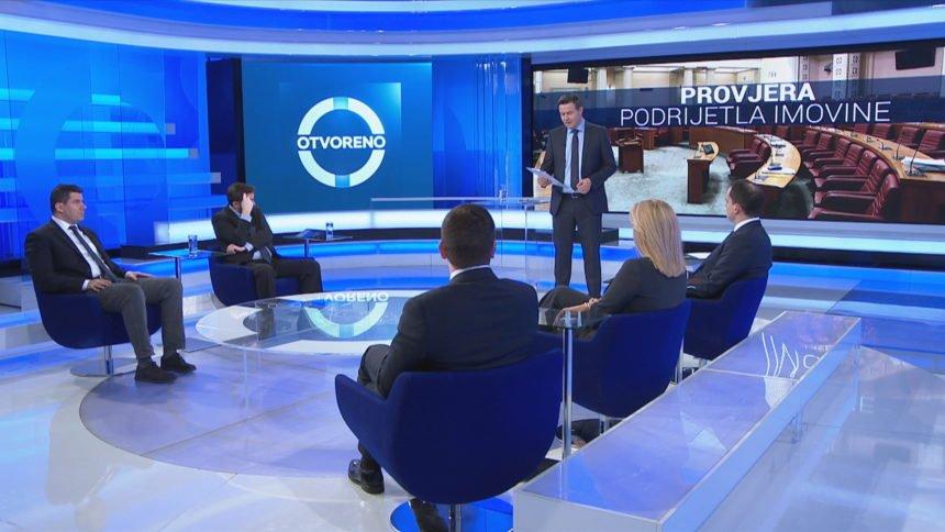 Ministar Malenica se zalaže za policijsku državu: Traži da tajne službe kontroliraju sve državne dužnosnike