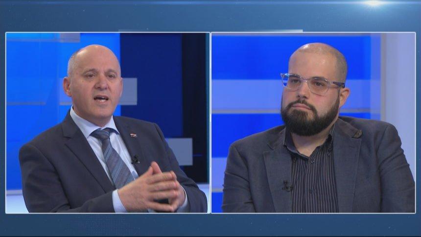 Bliski suradnik Miroslava Škore optužuje vrh HDZ-a: Oni tretiraju birače kao ovce