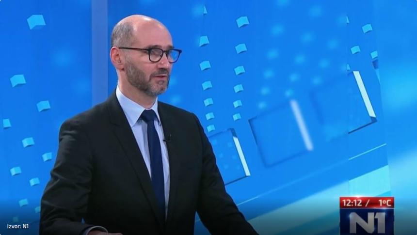 Bliski Milanovićev suradnik snažno zagovara povratak Tita na Pantovčak: Zbog jedne izjave trebao bi se zabrinuti i Bernardić