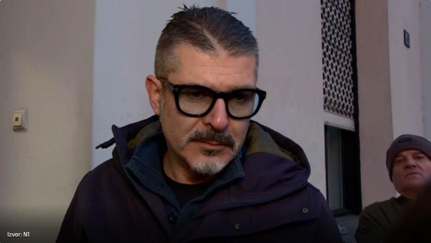 """Javio se i Robert Kopal: Je li pronašao Kolindinog """"crnog labuda""""?"""