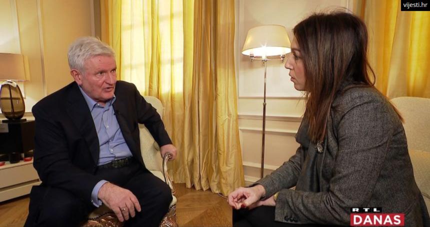 Posrnuli Gazda hvali Miroslava Škoru i predsjednika Zorana Milanovića: Tvrdi da teško živi u dvorcu