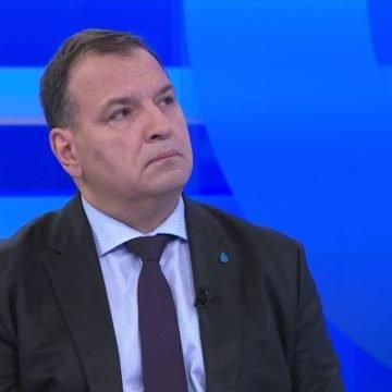 Novi ministar zdravstva bit će Vili Beroš