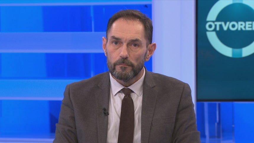 Dražen Jelenić nije otkrio što je razgovarao s Bošnjakovićem: Imponiralo mi je što su me masoni prepoznali