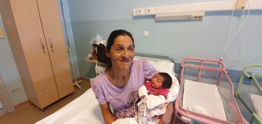 Veljko Kajtazi optužuje: Zašto prešućujete da je Rom prvorođeno dijete u Novoj godini