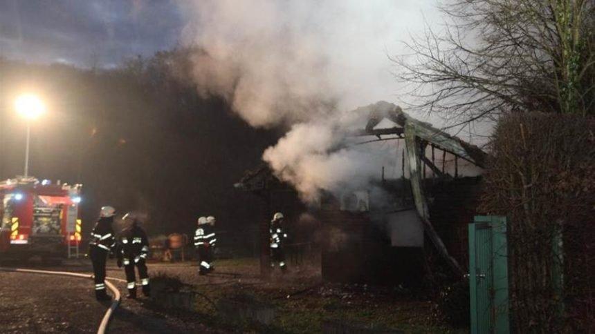 Strašna nesreća u Zagorju: Šest osoba poginulo u požaru u staračkom domu