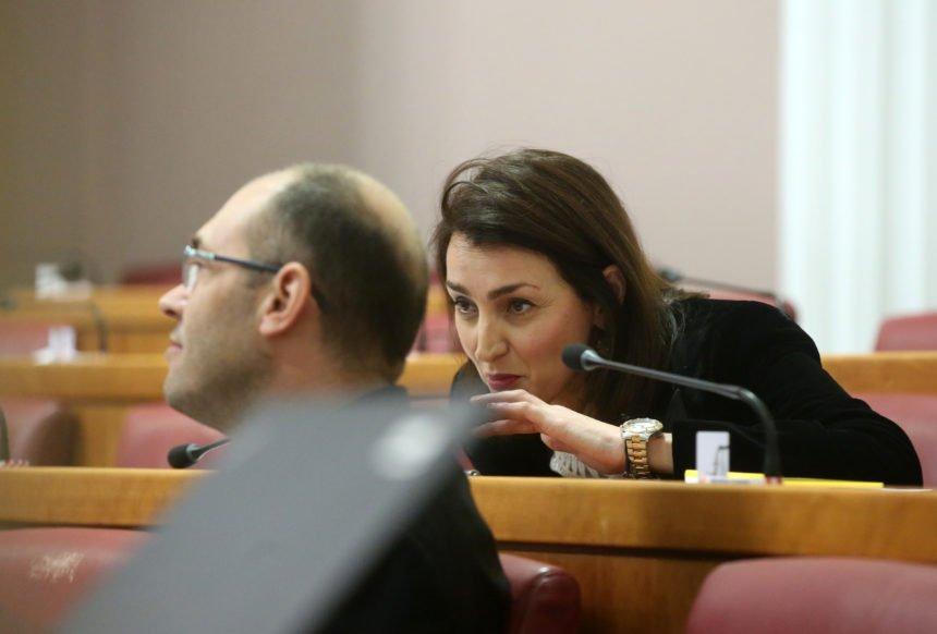 Često mijenja poslove: Bivša saborska zastupnica Sanja Putica otkrila gdje će nastaviti karijeru
