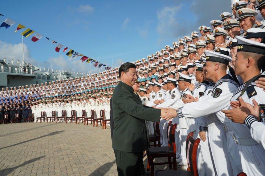 Kineski predsjednik Xi Jinping pozvao na održavanje reda: Koronavirus kao izgovor za komunističku represiju protiv nepodobnih?