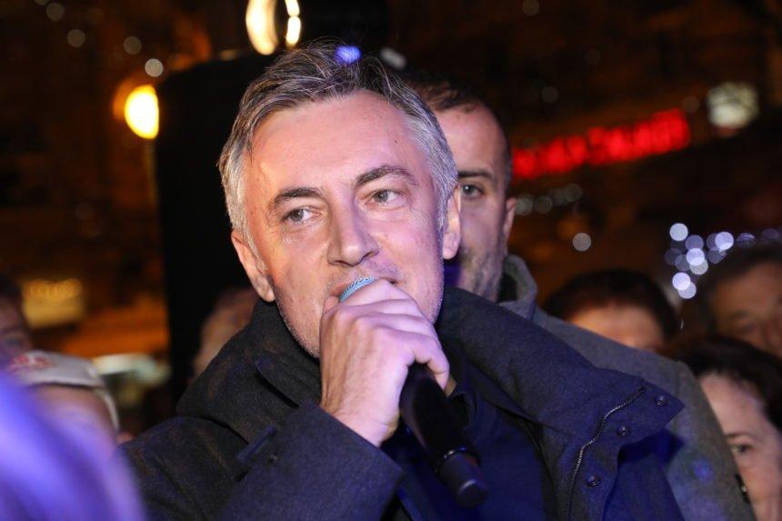 Je li to Škoro poslao poruku Brkiću i Kovaču: Domovinski pokret nije deponij za islužene i kompromitirane članove drugih stranaka