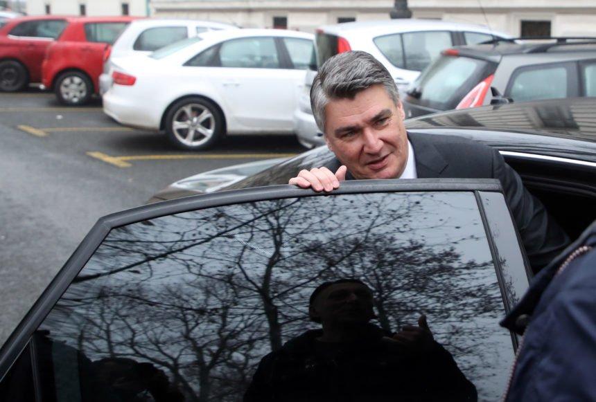 Milanovićevih jedanaest: Predsjednik objavio imena svojih najbližih suradnika koji dolaze na Pantovčak