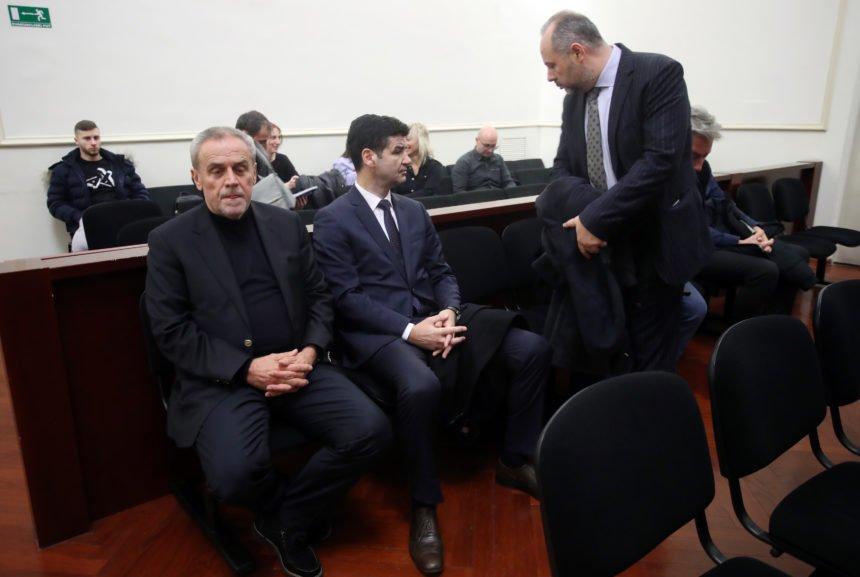 Milan Bandić se ruga Zagrepčanima: Neka vam djeca u školi peru ruke pepelom, a ne sapunom