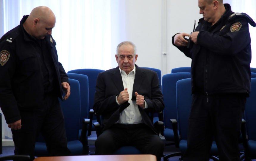 Sanader je osuđen, ali je zato oslobođena njegova desna ruka Ratko Maček: Hoće li se izvući i HDZ?