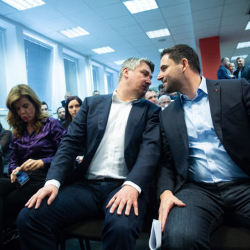 Iznenađenje: Čak 45 posto birača SDP-a se protivi da istospolni parovi usvajaju djecu. Kako razmišljaju HDZ-ovci?