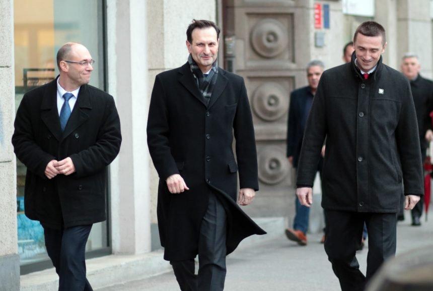 Brkić je volio Vrdoljaka: Davor Ivo Stier je prije Plenkovića tvrdio da je Brkić zagovarao koaliciju s HNS-om