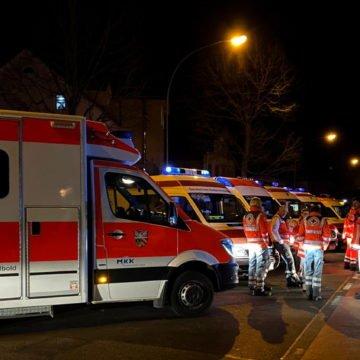 Krvoproliće u okolici Frankfurta. U pucnjavi ubijeno osmero ljudi. Napadač pronađen mrtav