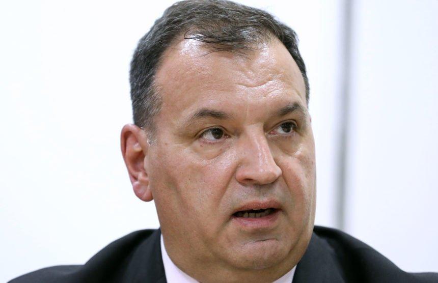 Oslabljeni Beroš tvrdi da nema ni najmanje tolerancije za korupciju: Hoće li konačno  poduzeti nešto konkretno?