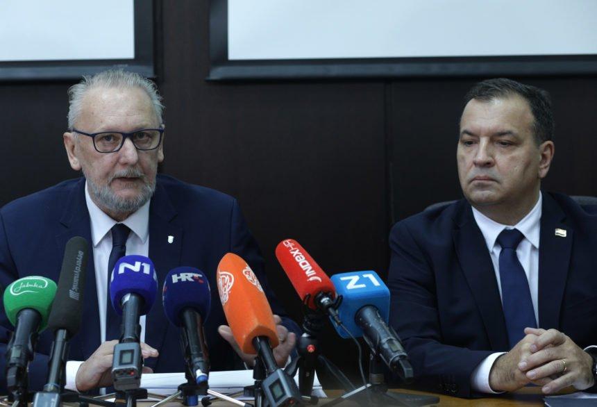 """Slaven Letica optužuje ministre željne slave: Božinović i Beroš glavni su """"proizvođači"""" panike oko koronavirusa"""