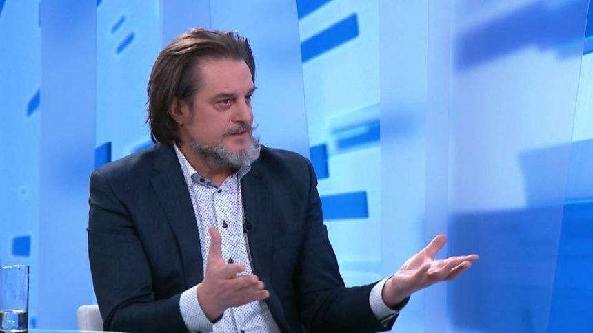 Ivan Kujundžić optužuje Plenkovića: Prevario je birače HDZ-a, uključio je u koaliciju HNS i Pupovca