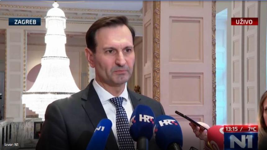Kovač optužio Jandrokovića za pristranost: Otkrio od čega bježi Plenković kao vrag od tamjana