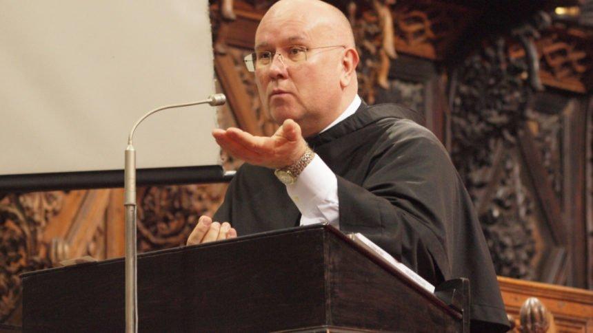 Fra Josip Blažević otkrio što mu je veliki meštar Marijan Hanžeković rekao o Katoličkoj crkvi: Što je zaprepastilo franjevca