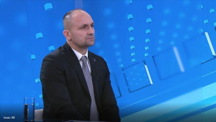 Razlaz stranačkih prijatelja: Zašto je Anušića razočarao Tolušić?