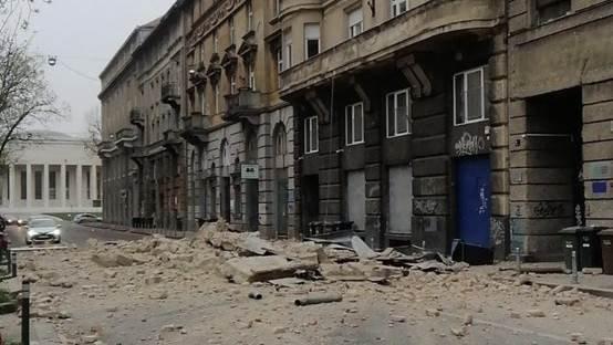 Dijete (15) je ipak živo, u Klaićevoj se bore za njegov život