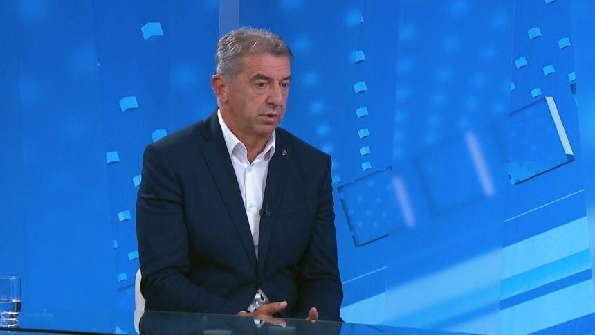 """Milinović """"hofirao"""" sa Škorom: HDZ će proći jako loše u Ličko-senjskoj županiji"""