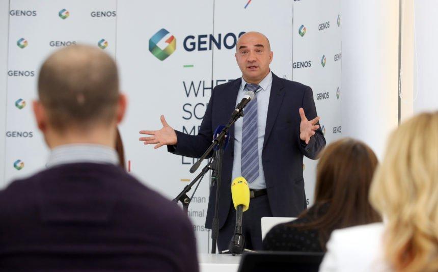 Znanstvenik Gordan Lauc primitivno izvrijeđao Lovrena i Cetinskog: Nemojte slušati budaletine