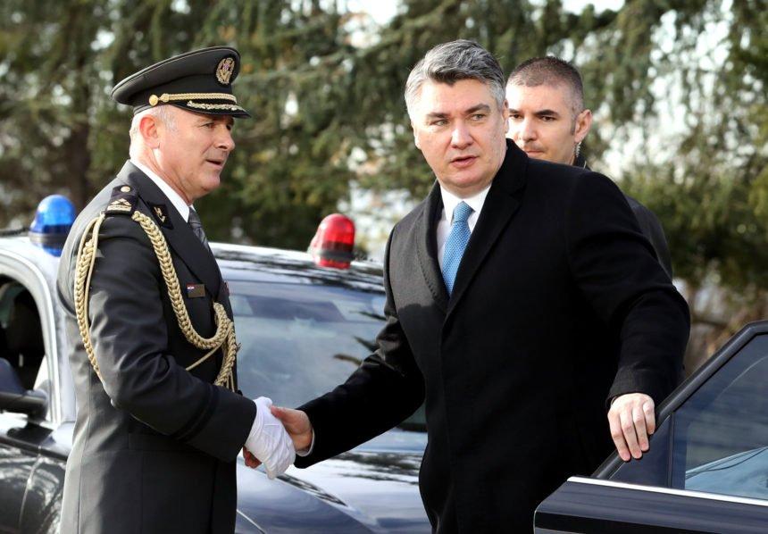 Milanović: Plenković je imao sluđeni ispad u Bruxellesu, to je najluđi napad u hrvatskoj politici