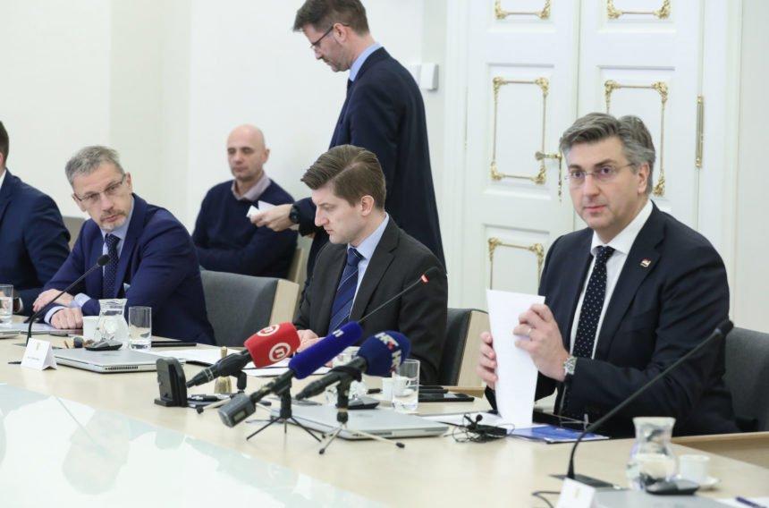 Udarac za Plenkovića iz Europske unije: Hrvatska je na začelju, bolji smo samo od Bugarske