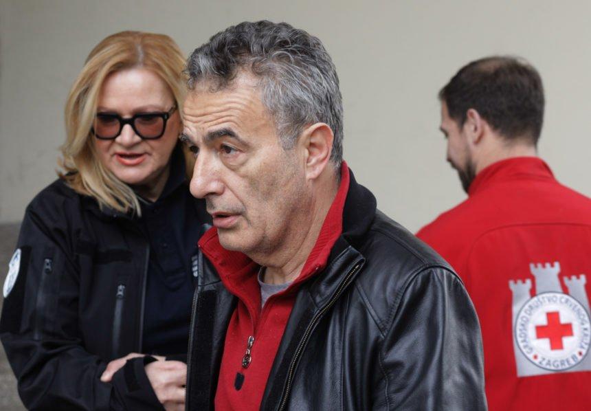Katastrofični Pavle Kalinić tvrdi da Hrvatska kasni s radikalnim mjerama: Strah me da će krenuti eksponencijalni rast