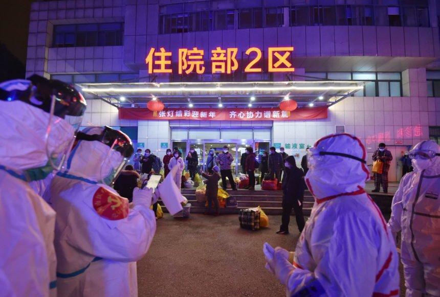 Teorija urote: Rusi pišu kako su Amerikanci ubacili koronavirus u Kinu za vrijeme vojnih igara