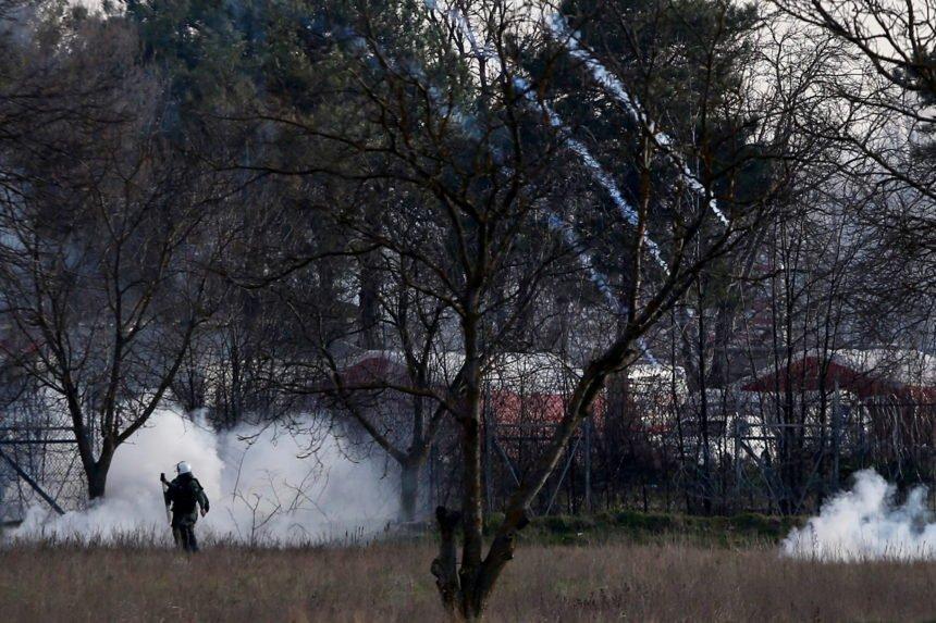 Hrvatski policajci idu na grčku granicu: Brane Europsku uniju od ilegalnih migranata