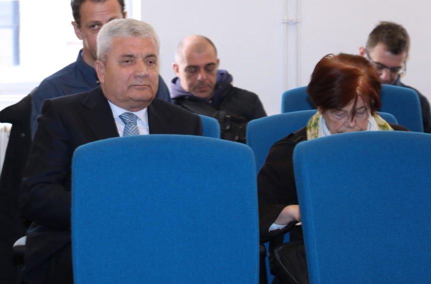 Barišić otvorio dušu i priznao da je bio Sanaderov sluga: Kako su Luka Bebić i Šeks poslušno dolazili na kavu