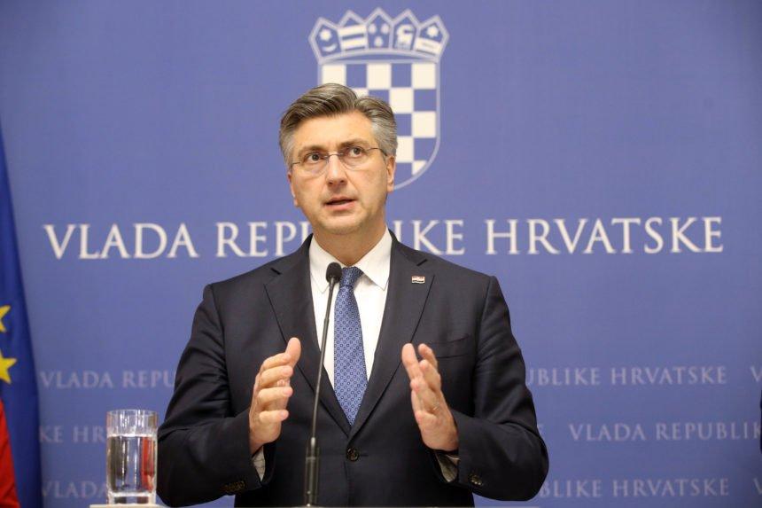Hrvatska u izvanrednom stanju:  Plenković donio odluku o zatvaranju škola, fakulteta i vrtića