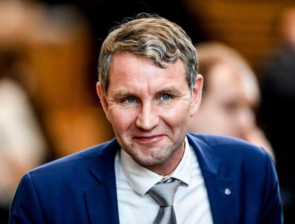 Što se događa u desničarskom AfD-u: Njemačka policija ubacila tajne agente i doušnike zbog Bjorna Hoeckea