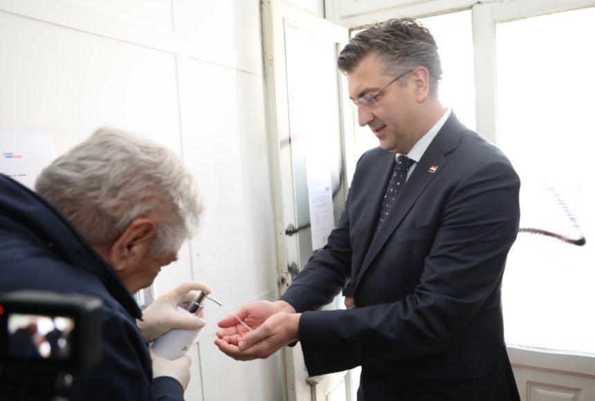 Unutarstranački izbori u doba korone: Hoće li HDZ-ovci podržati Plenkovića ili će se odlučiti za promjene?