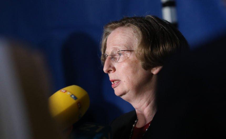 Alemka Markotić pokušala objasniti zašto su u Norveškoj umrle 33 starije osobe nakon cijepljenja