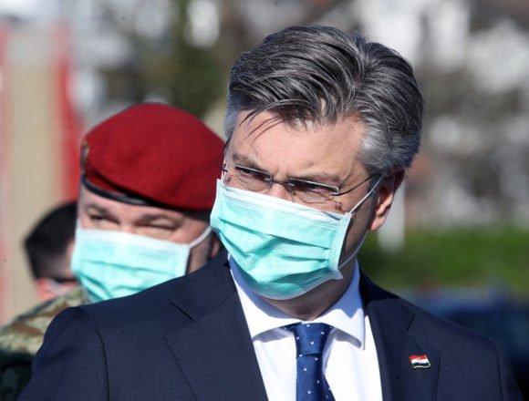 KOMENTAR DRAŽENA ĆURIĆA: Korona je postala najveći saveznik Andreja Plenkovića. Je li HDZ pomogao da se pandemija razbukta?