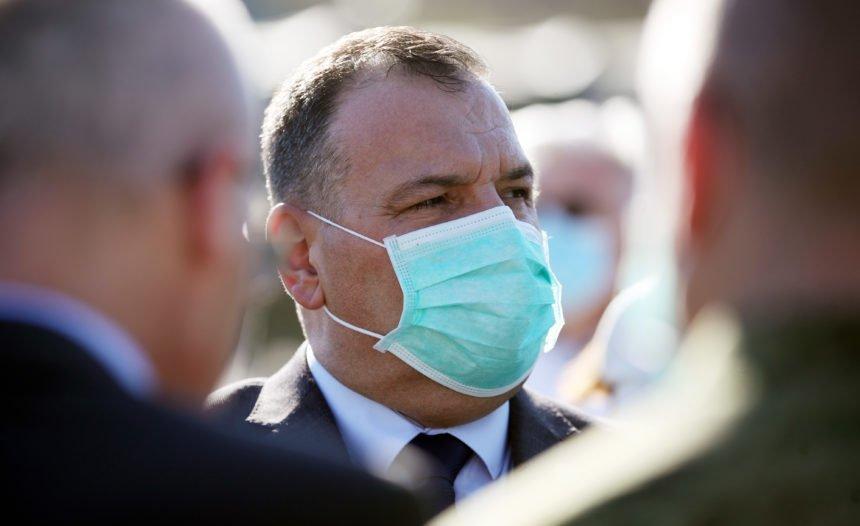 Reagirale medicinske sestre: Je li moguće da ministar Vili Beroš nije govorio istinu?