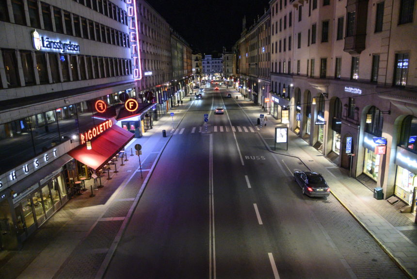 Bogata i napredna Švedska prkosi ostatku svijeta: Djeca idu u vrtiće i škole, još uvijek rade kafići i restorani