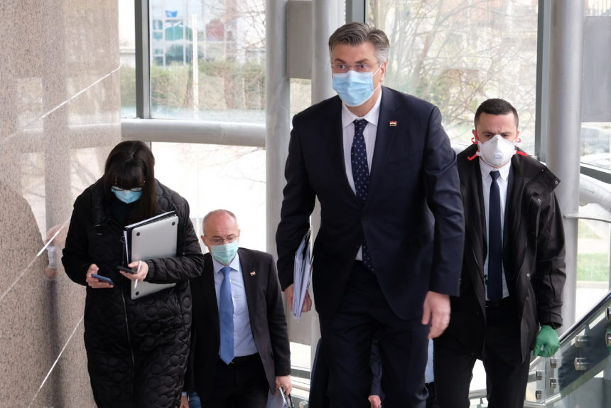 Možda je ravnatelj Instituta za javne financije otkrio zašto se Plenkoviću žuri na izbore: Najesen će biti prazna blagajna