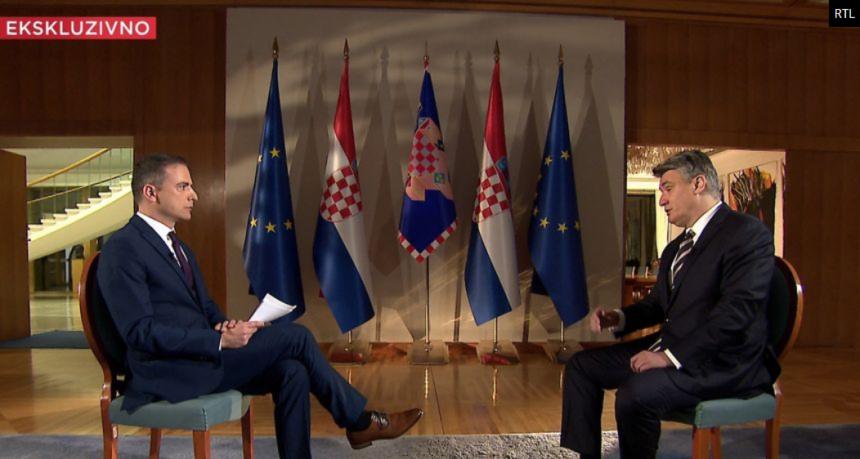 Predsjednik Milanović priprema teren za veliku koaliciju:  Zar je Željka Markić državni neprijatelj?