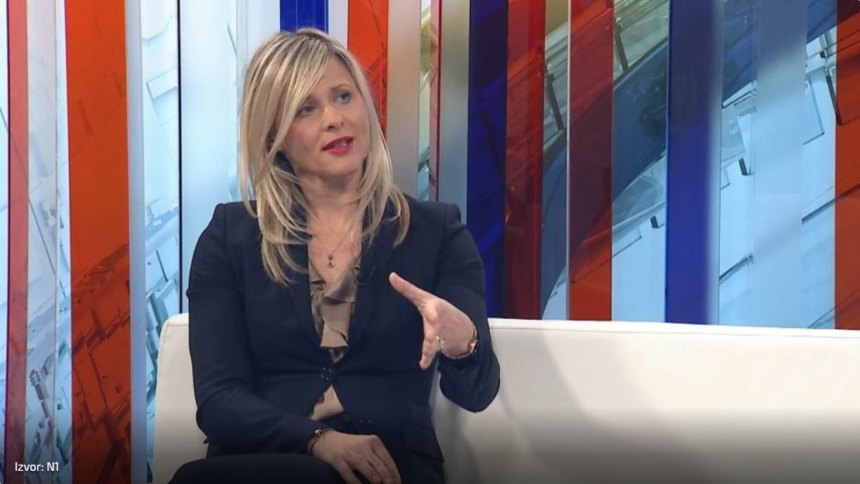 Doktorica Zadravec uzvraća udarac: Optužila je Jutarnji list i ravnatelja Zovaka za medijski reket