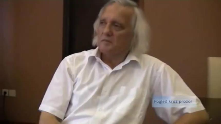 Učeni prevarant : Najbolji profesor na svijetu postao je najveći lažov na svijetu
