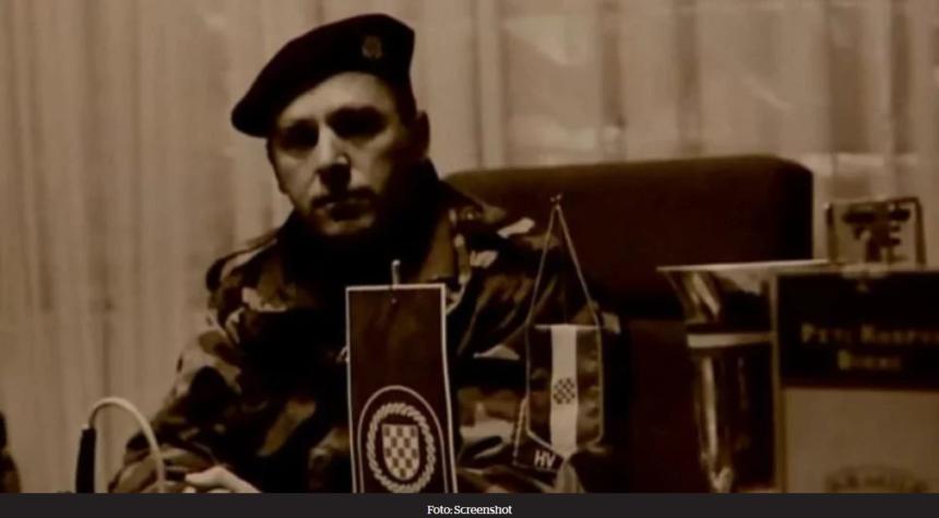 Neistraženi zločin u Bihaću: Je li Atif Dudaković naredio likvidaciju generala Vlade Šantića