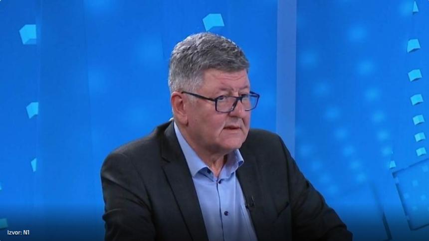 Ravnatelj Rebra Ćorušić žestoko kritizirao liječnike zaražene koronavirusom: Bili su neodgovorni, putovali su u Austriju