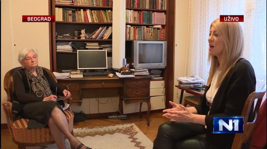 Doktorica koja je spasila Jugoslaviju od epidemije crnih boginja: Prije dvadeset godina izolirala sam koronavirus u Srbiji